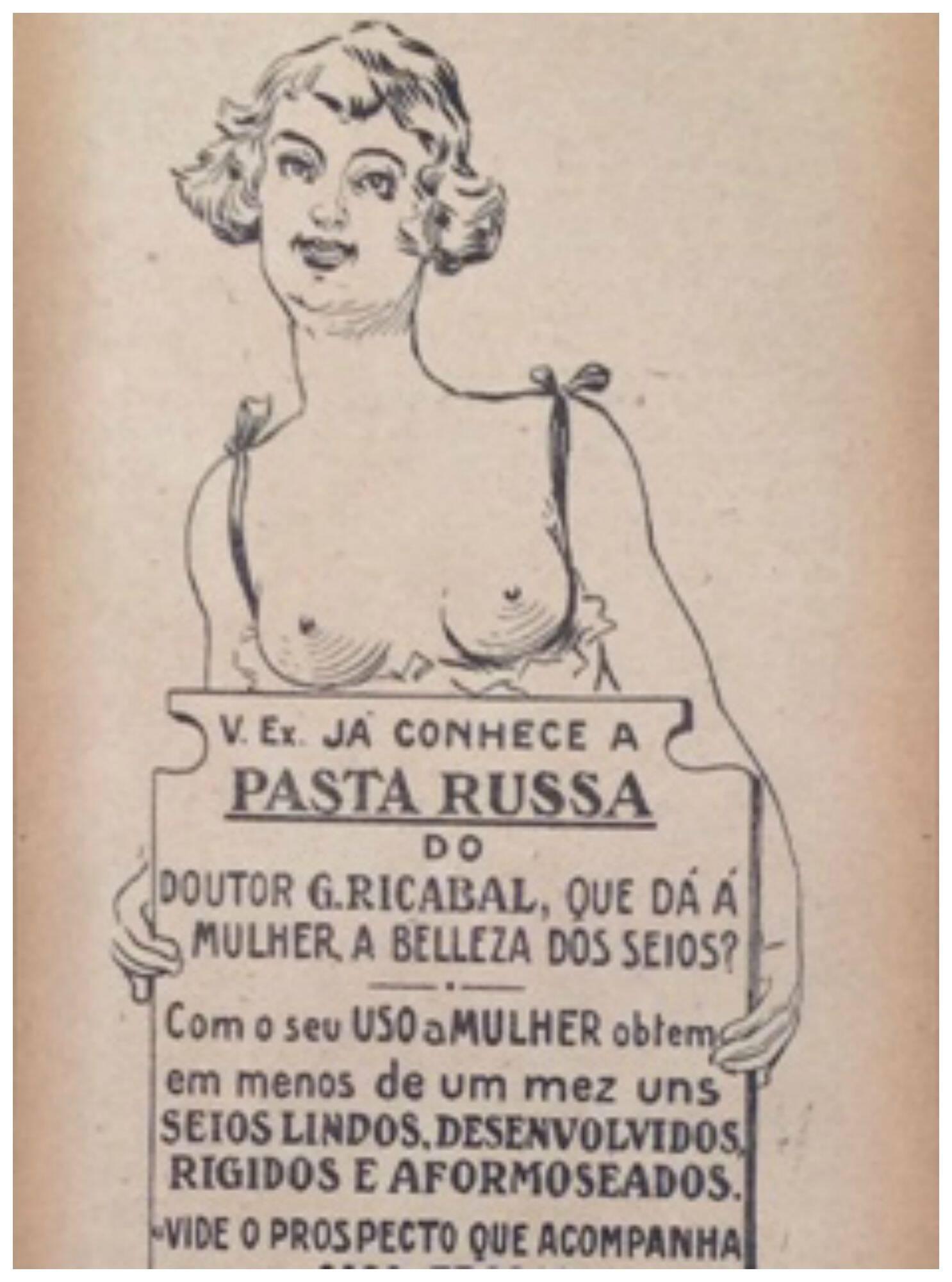 Pasta Russa