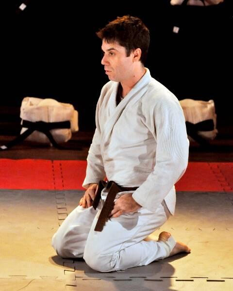 Um de Nós -Pedro Monteiro