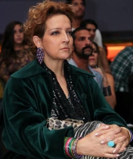 Betty Lago vai ser homenageada no Prêmio Rio Sem Preconceito - ela participou da última campanha na TV, que está no ar / Foto: Reprodução do Facebook