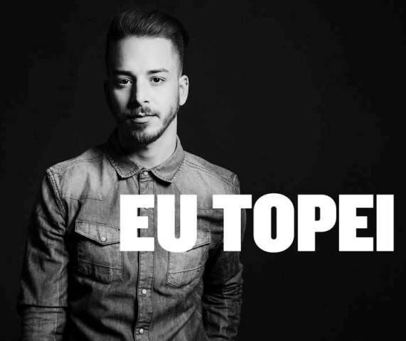 O produtor e músico Júnior Lima foi a primeira pessoa conhecida a aderir à campanha da Sociedade Vegetariana Brasileira / Foto: divulgação