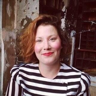 """A designer Sara Melin já foi premiada com o """"Bright Young Things"""", da Selfridges, e ficou no top 5 do """"h.Club100"""", lista dos negócios mais inovadores e criativos na Inglaterra / Foto: divulgação"""