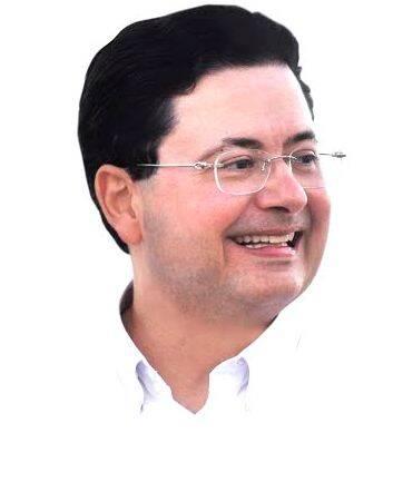 """Antônio Campos: advogado e escritor pernambucano lança """"Pessoas"""" (editora Carpe Diem), nesta sexta-feira (02/10), na Livraria da Travessa, de Ipanema"""