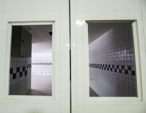 Cordon Bleu em Botafogo: prédio está pronto para receber os equipamentos da escola de gastronomia / Foto: Shana Reis