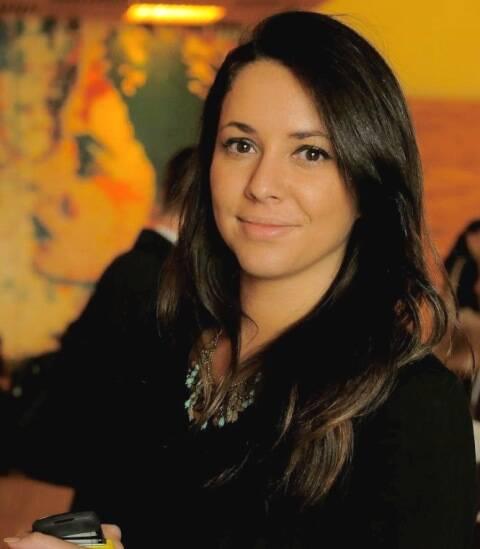Daniela Dantas: a diretora para a América Latina da WGSN vai falar sobre as tendências da moda para o alto verão, no Shopping Leblon / Foto: divulgação