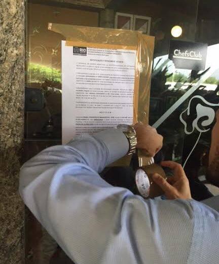 Porcão: depois de ter sido interditada nessa sexta-feira (02/10), desembargadora Márcia Cunha anula decisão / Foto: leitor