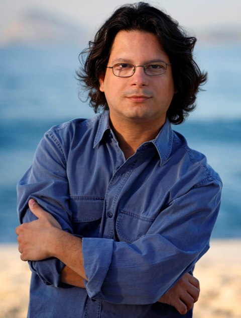 Sergio Roberto de Oliveira; compositor indicado ao Grammy em 2011, o carioca faz festival sem patrocínio / Foto: divulgação
