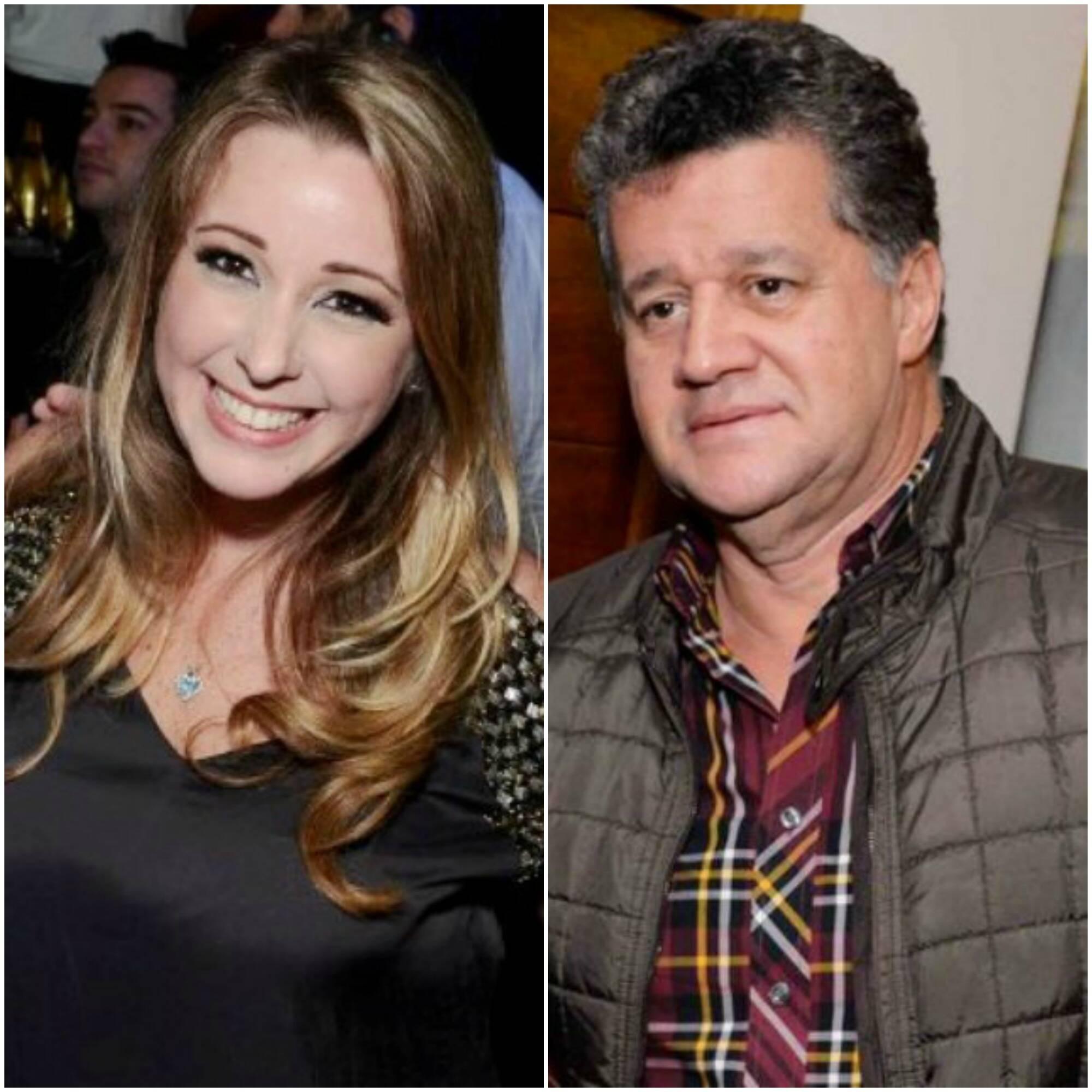 Pamela Cancela e Walter Guimarães: dos eventos e festas para o comando de um festival de food trucks / Fotos: Facebook e Ari Kaye
