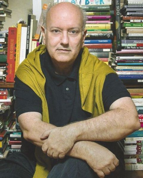 Marco Sabino: designer expande sua área de atuação / Foto: reprodução da internet