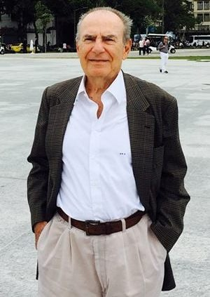 Rego Barros