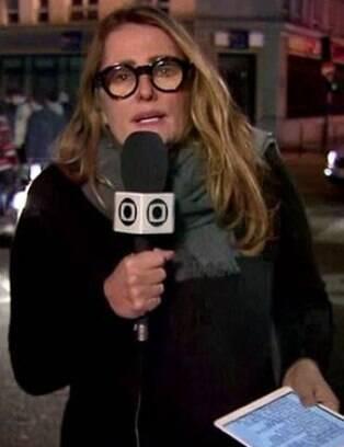 """Ilze Scamparini: """"Peço desculpas pelo cansaço extremo, gostaria de me apresentar em melhor forma"""""""