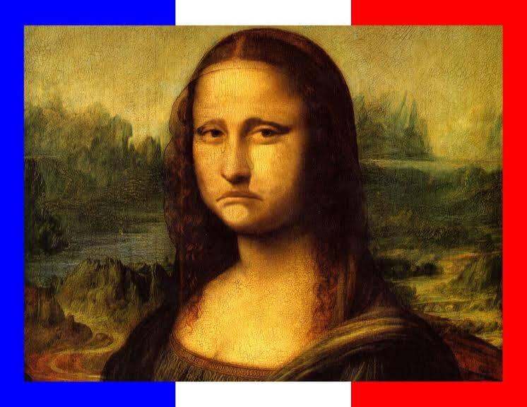 Siron Franco: o artista, apaixonado por Paris (onde já viveu e expôs), fez a Monalisa chorar