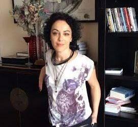 """Marcia Tiburi: a filósofa lança """"Como Conversar com um Fascista"""", da Editora Record, com lançamento nesta quinta-feira (05/11), na Livraria da Travessa do Shopping Leblon"""