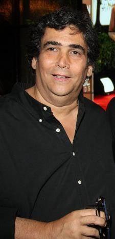 Antonio Neves da Rocha: o decorador lança mais um livro nesta segunda-feira (30/11) / Foto: Paulo Jabur