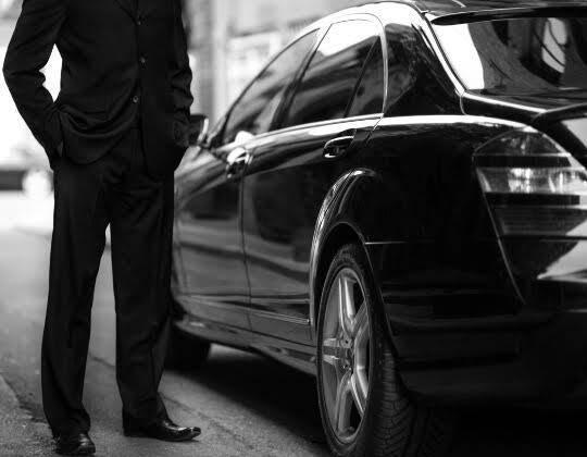 Táxi: mala de empresária desaparece a caminho do aeroporto