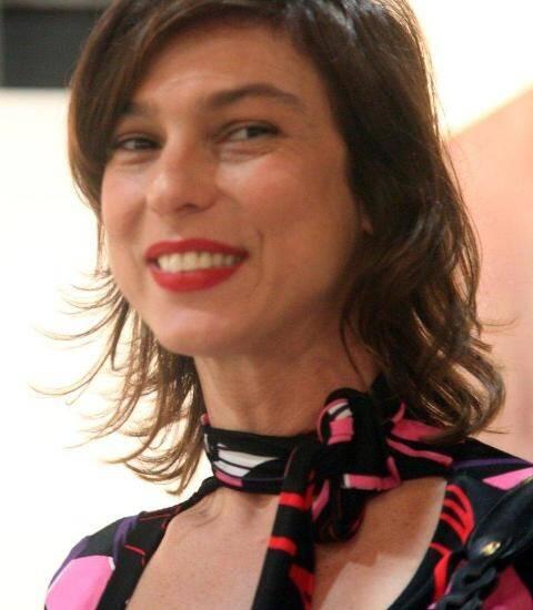 Maria Paula: a atriz vai ser homenageada em festa da Confraria do Garoto pelos 450 anos do Rio / Foto: Raquel Silva