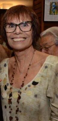 Sandra Moreyra: uma das últimas aparições da jornalista, entre os tratamentos de câncer do esôfago / Foto: Marco Rodrigues