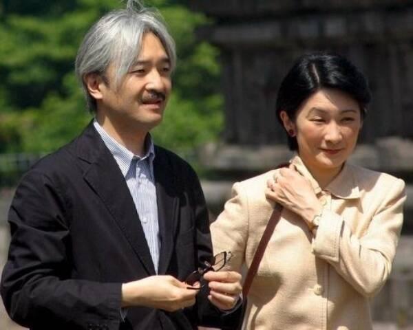 Os príncipes Akishino e Kiko começam, neste sábado, sua agenda no Rio / Foto: reprodução da internet