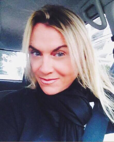 """Adriana Andrade, empresária de moda: """"Estou louca por um homem rico..."""""""