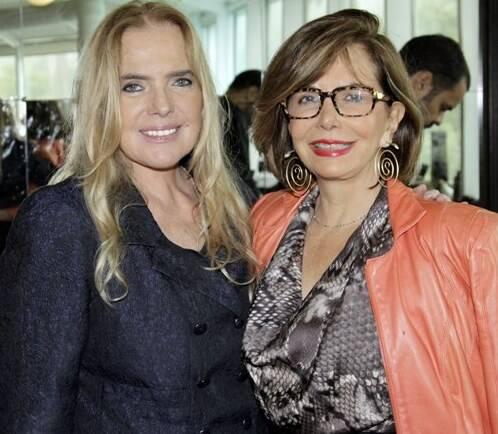 _MG_2229- Laja Zylberman e Alda Maria Gomes