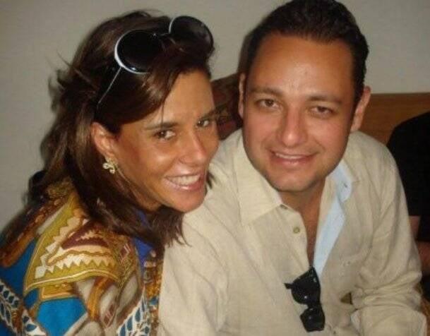 Narcisa e Henrique Pinto: anfitriões de um réveillon que promete / Foto: Lu Lacerda