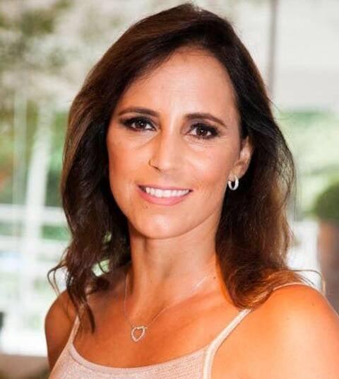 Renata Cordeiro Guerra: próximo objetivo é reestrutura a ala infantil da ABBR / Foto: divulgação