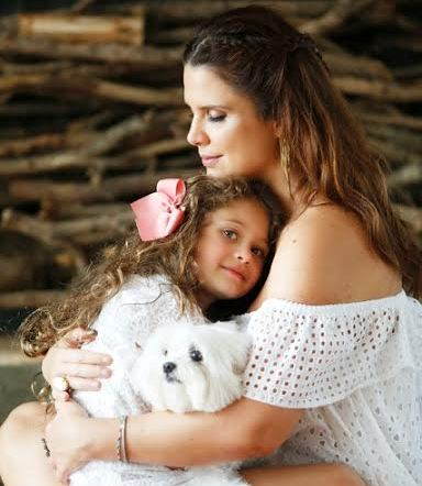 Mariana Kupfer: a apresentadora lança programa sobre maternidade e amor, no Youtube