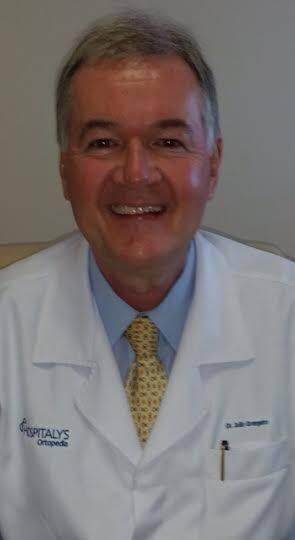 João Grangeiro: ortopedista terá sob sua coordenação 4.500 profissionais