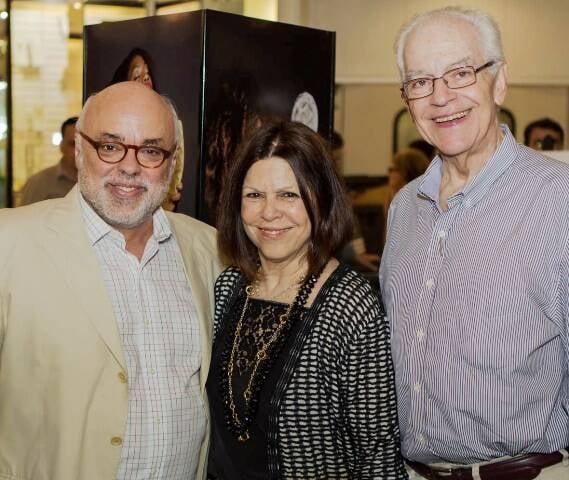 Janjao Garcia, Vanda Klabin e Paulo Bertazzi_foto Emiliano Kore