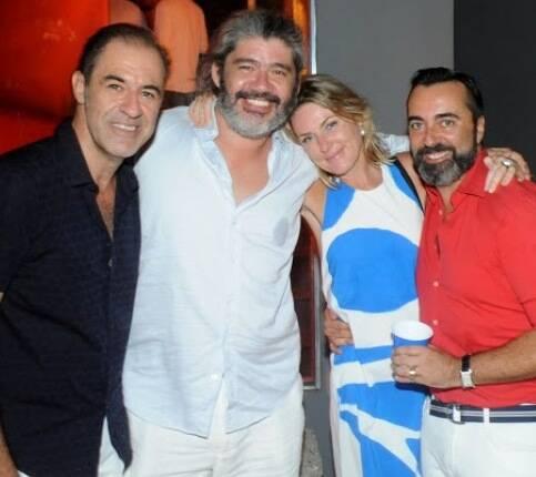 Marzio, Rodrigo Sepulveda Schulz, Annelies Van Den Belt, François-Xavier