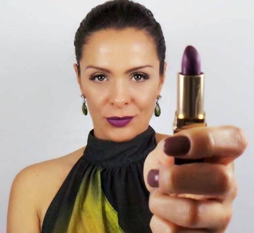Vanessa Machado: canal no YouTube estreoou nesta terça-feira (05/01) / Foto: divulgação