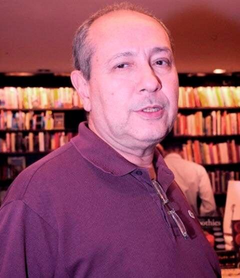 Fernando Cocchiarale: novo curador de artes visuais do MAM / Foto: Ana Colla