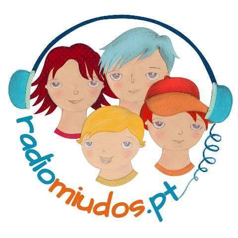 Rádio Miúdos: a programação infantil da nova rádio online é dividida por faixas etárias / Foto: divulgação