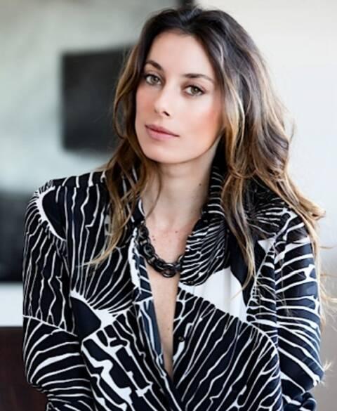 Fabíola Cabral: nova atividade para seu já variado currículo de moda / Foto: divulgação