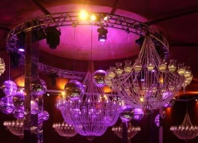 Copacabana Palace: quanto custam os ingressos para o baile que abre o carnaval carioca / Foto: Paulo Jabur (arquivo Site Lu Lacerda)