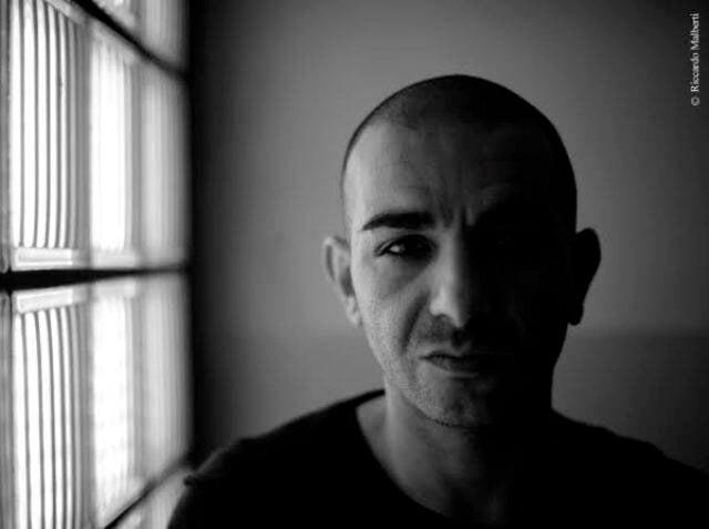 Andrea Ferlinn: o DJ, que mora na Alemanha, se apresenta pela primeira vez no Rio nesta sexta-feira (04/03), na boate Fosfobox / Foto: divulgação