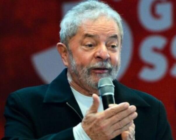 Lula: alguns podem não admitir, mas, a partir de hoje, o Brasil tem um novo Presidente: Luiz Inácio Lula da Silva / Foto: Agência Senado e IG