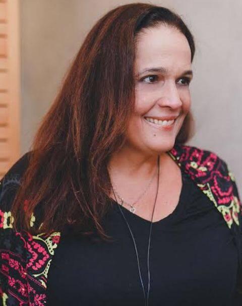 Marcia Kemp: empresária desenvolve  projeto de moda social, que acabou se transformando num ótimo negócio / Foto:  divulgação