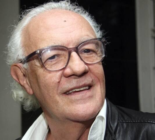 Ney Latorraca: ator vai dar aula que promete ser um show, em Ipanema / Foto: IG