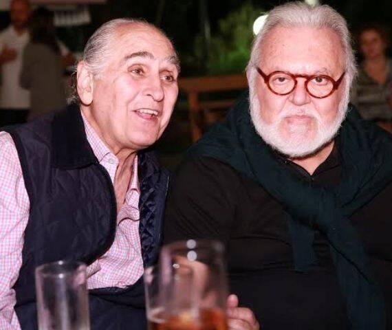 Paulo Fernando e Ricardo