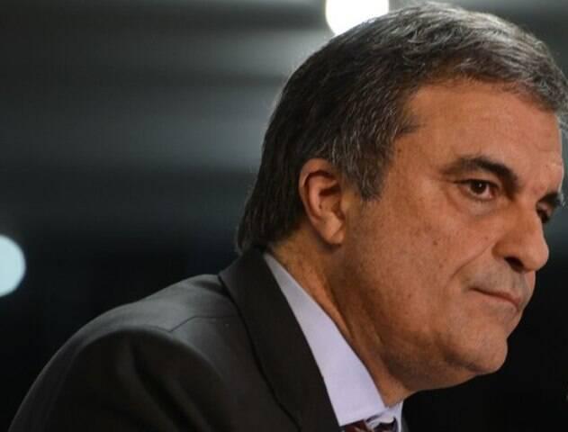José Eduardo Cardozo: os pesos e medidas do advogado-geral da União / Foto: IG