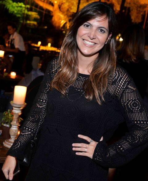 Carol Sampaio: muitos artistas conhecidos se apresentam na festa da aniversariante, com zero de cachê - só pelo amor por ela / Foto: Ari Kaye