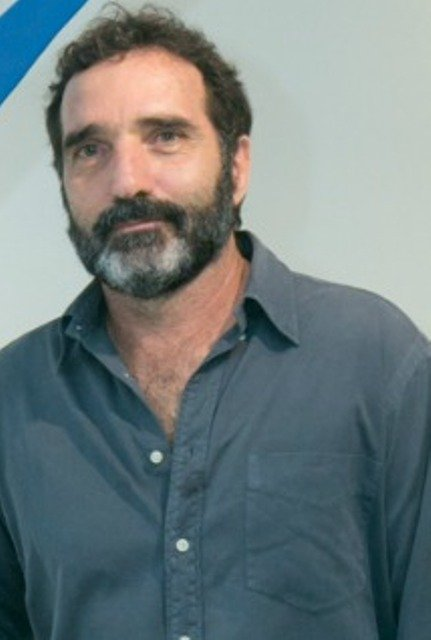 Edgar Duvivier: o saxofonista é um dos artistas empenhados em salvar a Casa da Gávea / Foto: Miguel Sá
