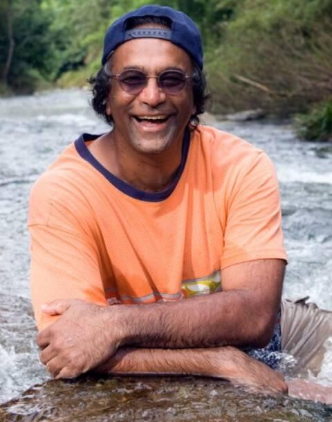 HItesh Mehta: arquiteto, professor e consultor em turismo ecológico respeitado em todo o mundo / Foto: divulgação
