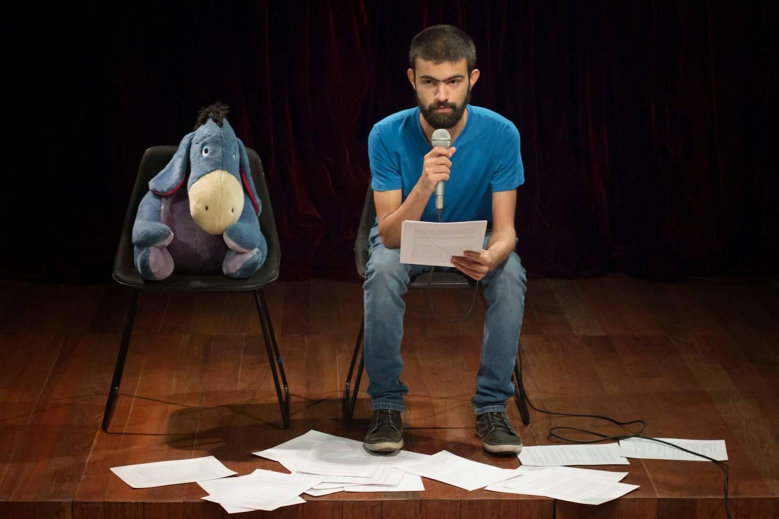 Foto: Teatro RJ/ Divulgação