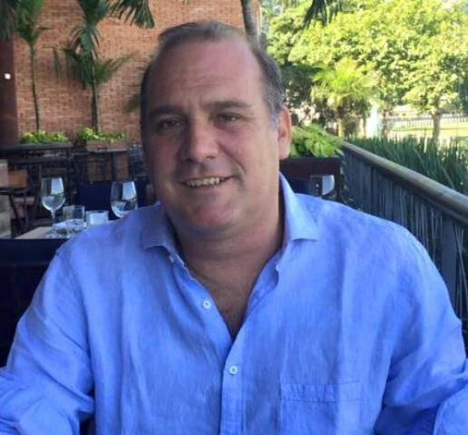 Novo subprefeito da Zona Sul, Heitor Weigman foi presidente da Associação de Moradores do Jardim Botânico por dois anos e meio / Foto: reprodução do Facebook