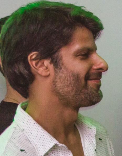 Felipe Bezerra