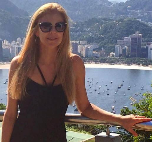 Fernanda Bello: a empresária continua dona da marca Body Up no Brasil / Foto: divulgação