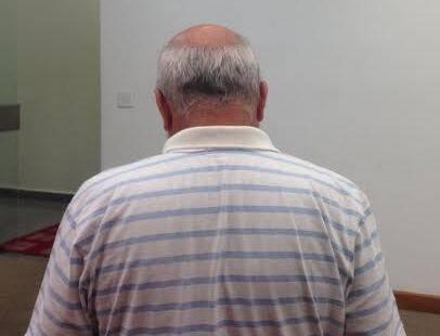 """Assalto na Gávea vira processo: ser chamado de maneira pejorativa de """"careca"""" é um dos itens / Foto: Lu Lacerda"""