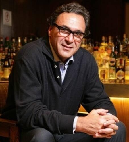 Rogerio Fasano: o empresário lança jornal trimestral Corriere Fasano, com gastronomia, viagem, arquitetura e estilo / Foto: divulgação