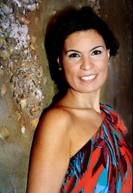 Daniella Carvalho: soprano criada no Leblon e moradora de Nova York está em temporada nacional / Foto: divulgação